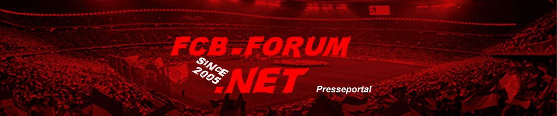 fcb-forum.NET – NEWSPORTAL –